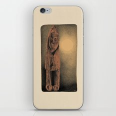 Dawn of Man iPhone & iPod Skin