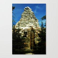 Matterhorn II Canvas Print