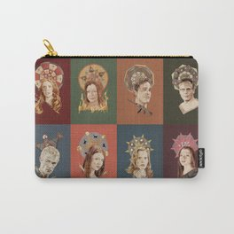 The Saints of Sunnydale  Carry-All Pouch