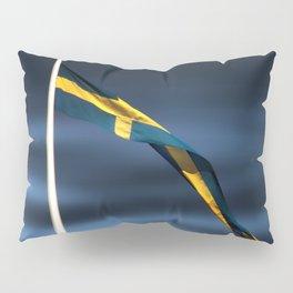 Swedish pennant Pillow Sham