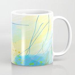 Lydstep Bay Coffee Mug