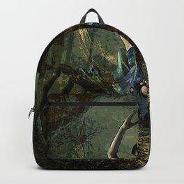 ARACHNOPHOBIA Backpack
