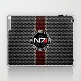 N7 Laptop & iPad Skin