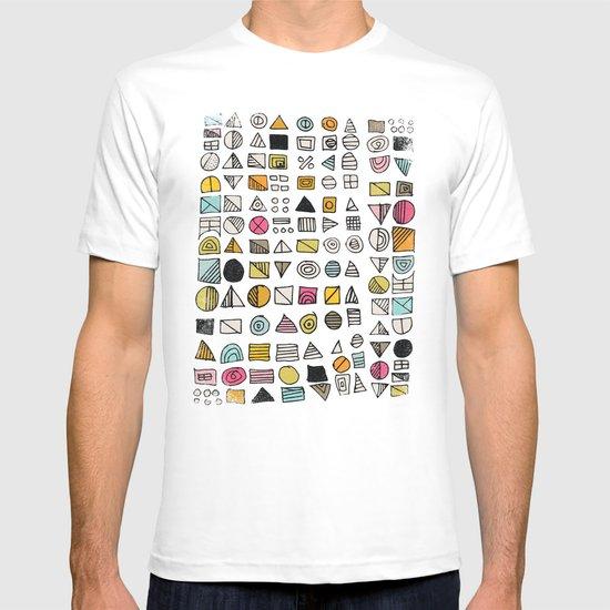 HIEROGLYPHS  T-shirt