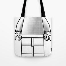 Make Yourself Tote Bag