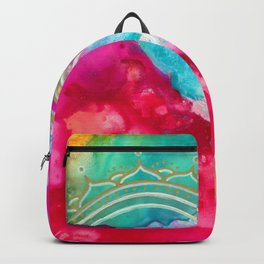 We are Givers Backpack