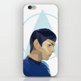 The New Spok iPhone Skin
