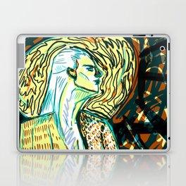 joanne 2 Laptop & iPad Skin