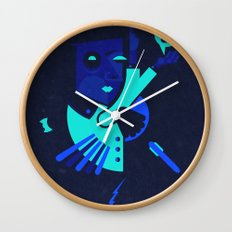Mozart - Stereophonic Sound   Wall Clock