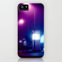 XTCY iPhone Case