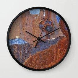 Abstractions  Wall Clock