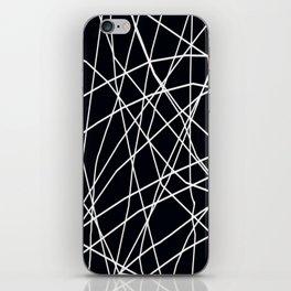 paucina iPhone Skin