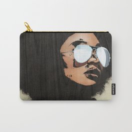 Venus Afro Carry-All Pouch