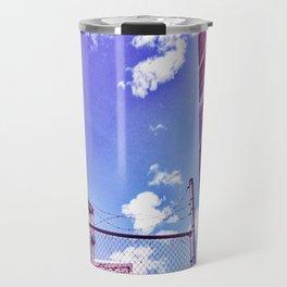 Wired Travel Mug