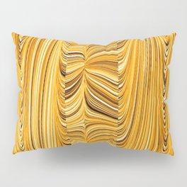 Electric Field Art XL Pillow Sham
