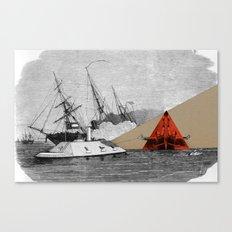 The CSS Sensational Canvas Print