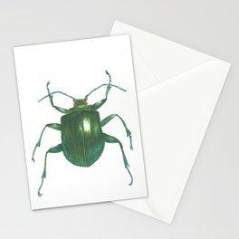 Big Beetle Stationery Cards