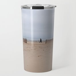 Spotless Mind Travel Mug