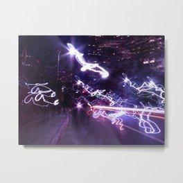 LALSD Metal Print