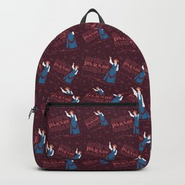Parade Backpack
