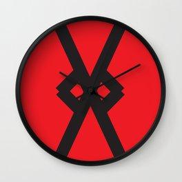 Showtasting - Rune 14 Wall Clock