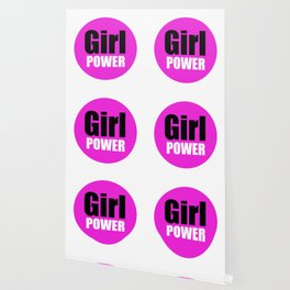 Girl POWER Wallpaper