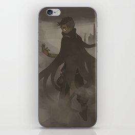 Mistborn iPhone Skin