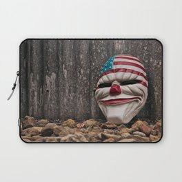 Why So Stars & Stripes? Laptop Sleeve
