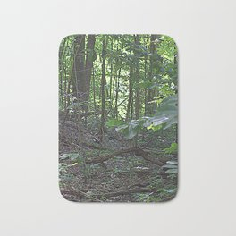 Path Shawnee National Forest Bath Mat