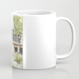 Monticello Coffee Mug