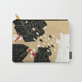 Rain of Terror Carry-All Pouch