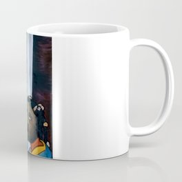 My Own Brick Window Mug