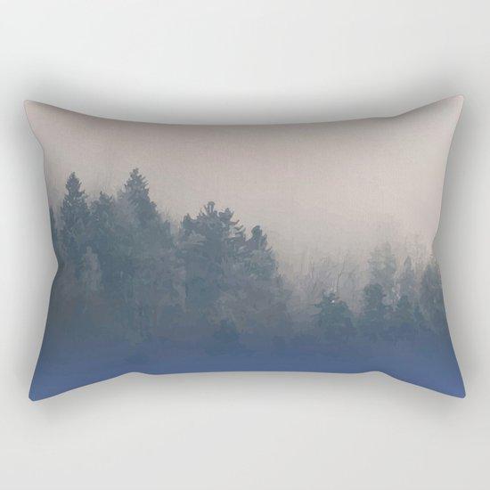 Falling Apart #society6 Rectangular Pillow
