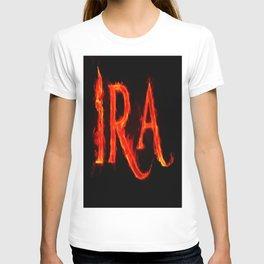Ira ( anger ) T-shirt