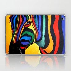 Cavallo Di Colore Laptop & iPad Skin