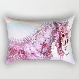 ZOMBICORN Rectangular Pillow
