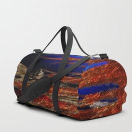 Fragment of Sorrow Duffle Bag