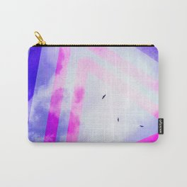 Soaring, Flying Carry-All Pouch