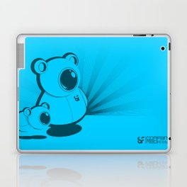 SF Companion Mech Laptop & iPad Skin