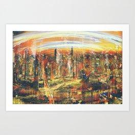 024A Art Print