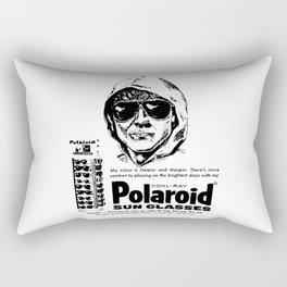 Unabomber Rectangular Pillow