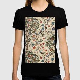 William Morris Kelmscott Tree T-shirt