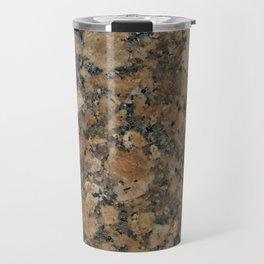 Stone Texture Surface 29 Travel Mug