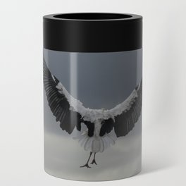 Spread your wings and land Can Cooler