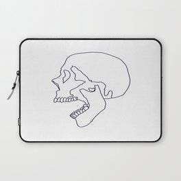 skul-ly II Laptop Sleeve