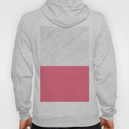 Marble And Pink Hoody