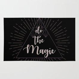 Do the Magic Rug