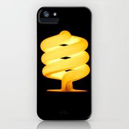 Nightlight iPhone Case