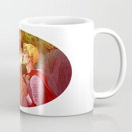 Smooch Coffee Mug
