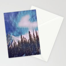 Mountain Love Stationery Cards